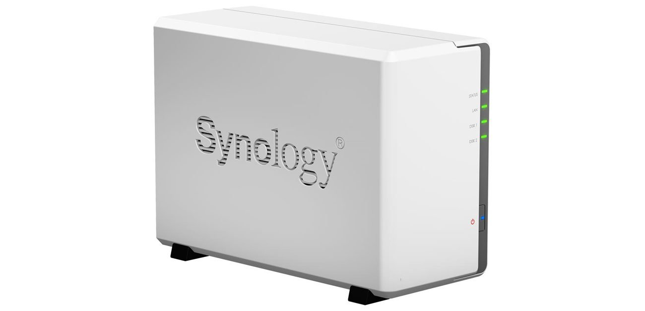 Synology DiskStation DS218j