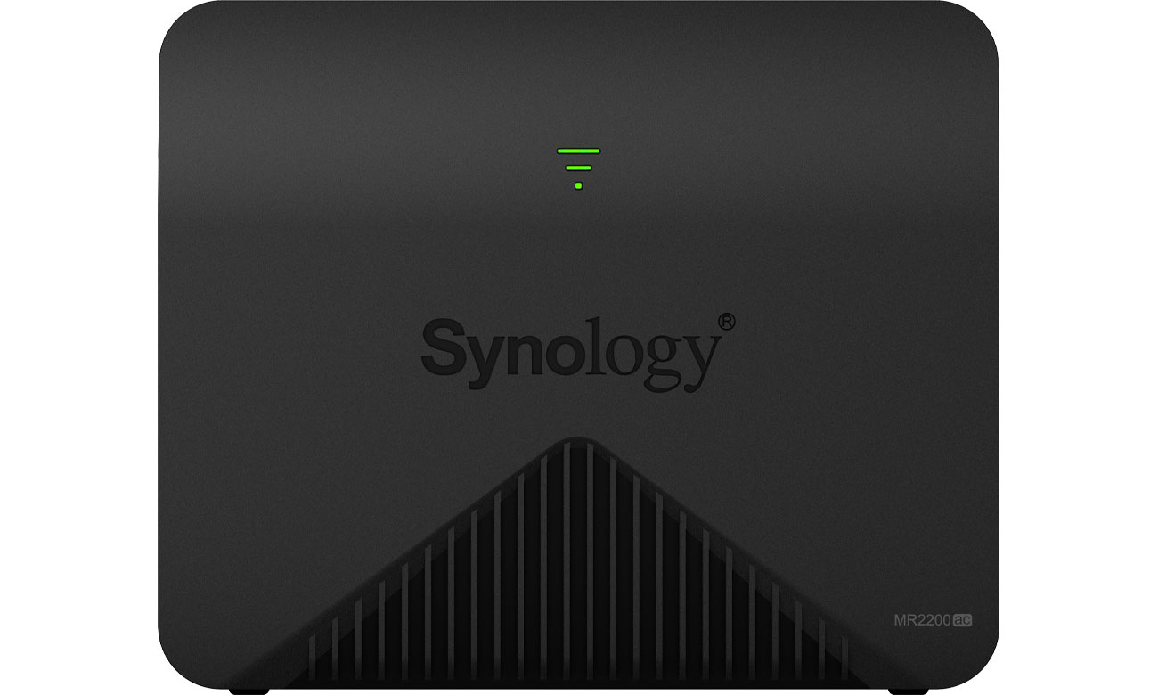 Synology MR2200ac MU-MIMO Tri-Band AC