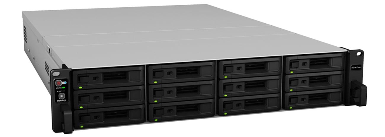 RackStation RS18017xs+
