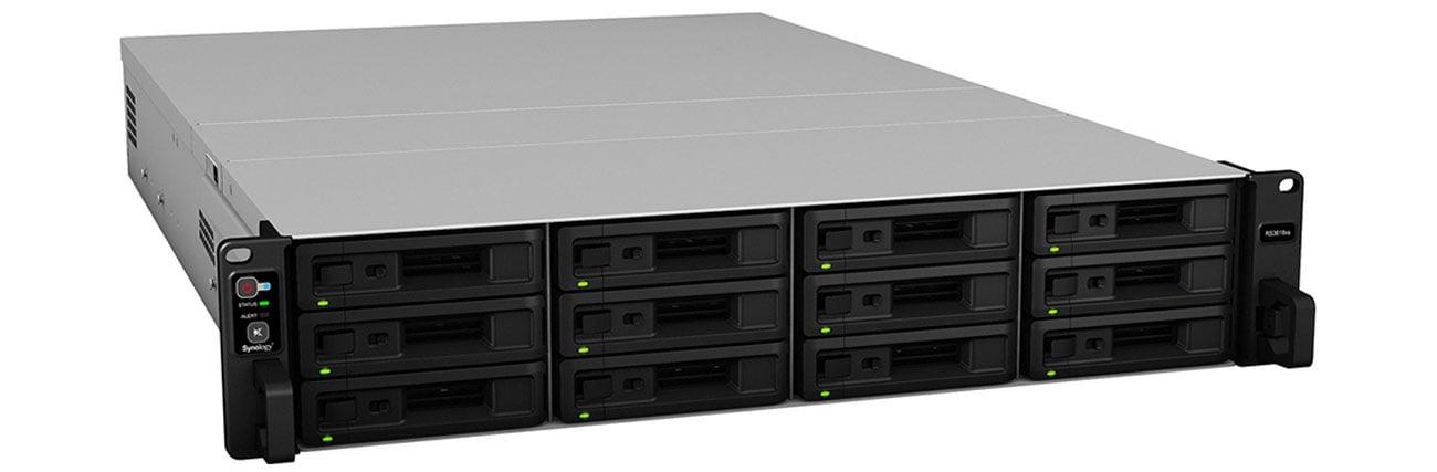 Dysk sieciowy NAS RS3618xs