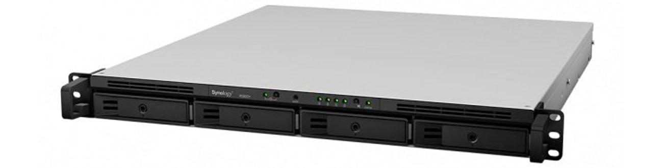 Dysk sieciowy NAS RS820+ RACK