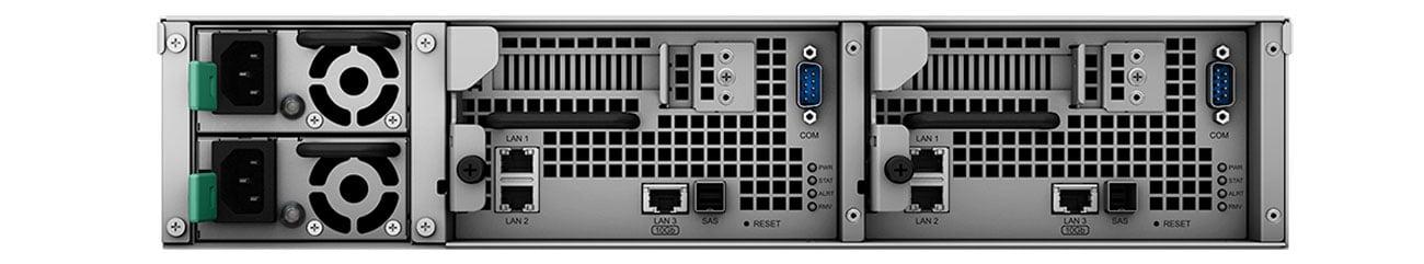 Dysk sieciowy NAS UC3200