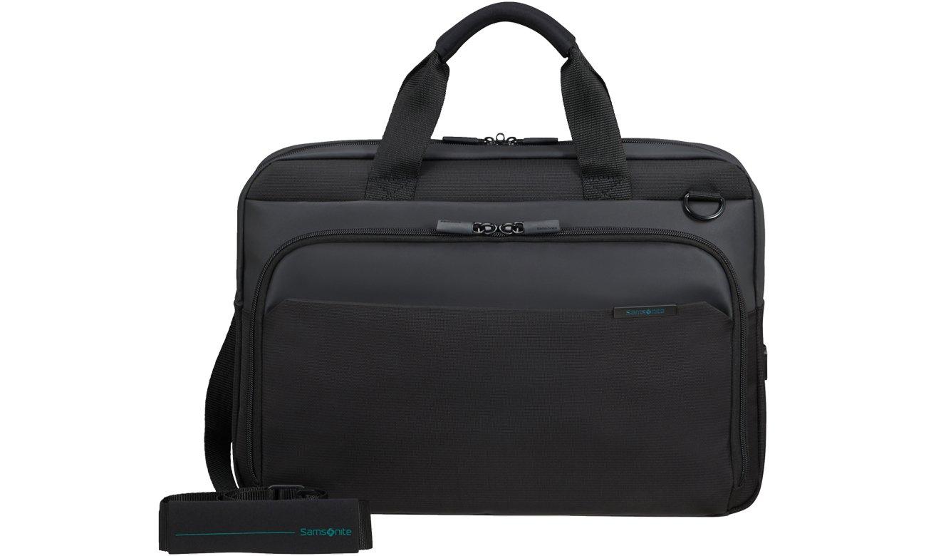 Torba na laptopa Samsonite Mysight Bailhandle 15,6'' czarna