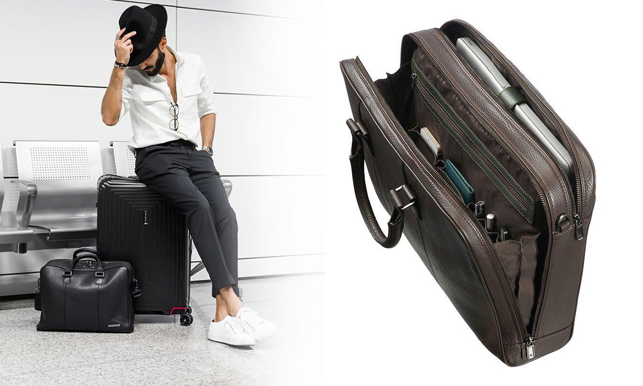 Samsonite Equinox