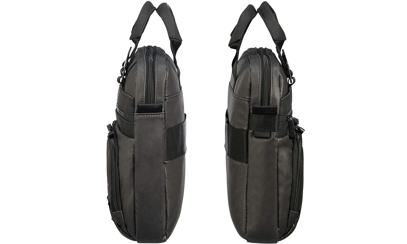 Torba na laptopa Samsonite Cityvibe 2.0 Shuttle Bag 15.6'' czarna