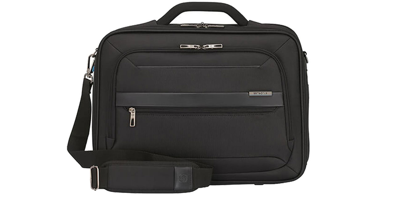 Torba Samsonite Vectura Evo Office Case Plus 15,6''