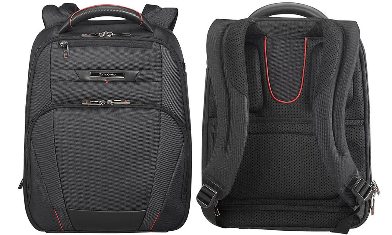 Plecak na laptopa Samsonite PRO-DLX 5 14.1''