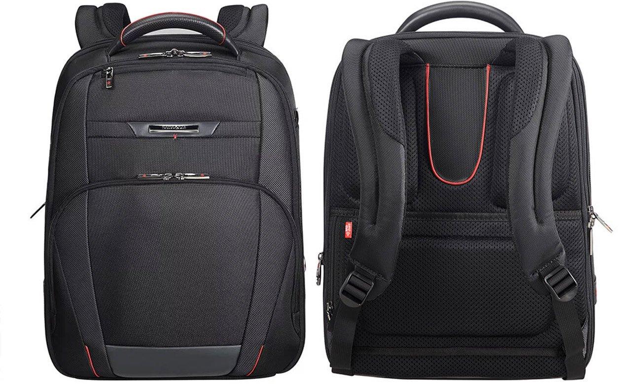 Plecak na laptopa Samsonite PRO-DLX 5 15,6''