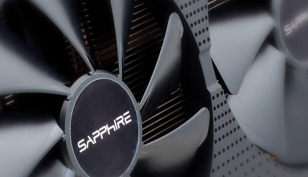 Karta Graficzna Sapphire Radeon RX 570 PULSE