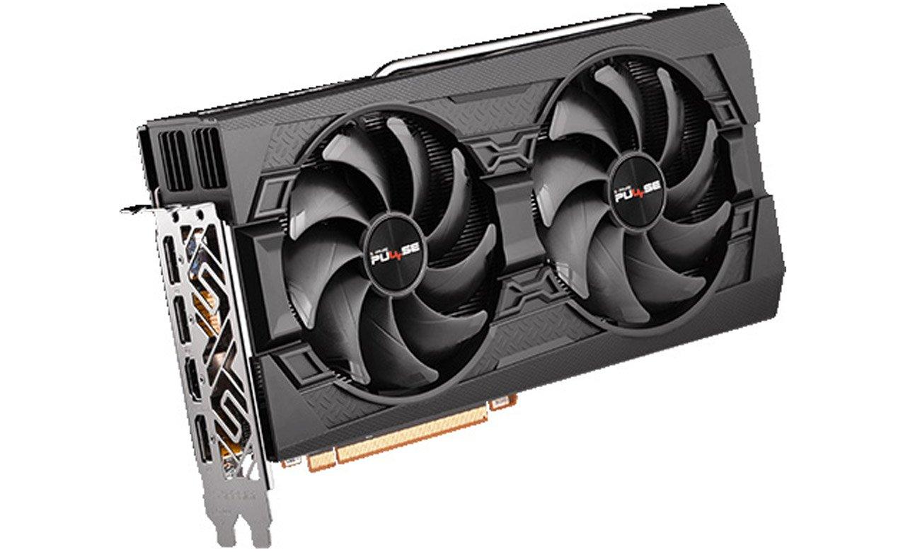 Kaeta graficzna Sapphire Radeon RX 5700 XT PULSE BE