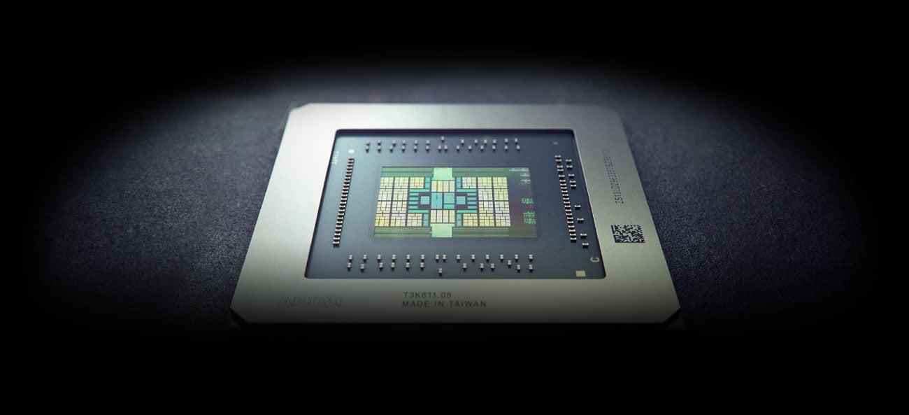 Sapphire Radeon RX 5700 XT - Architektura AMD RDNA