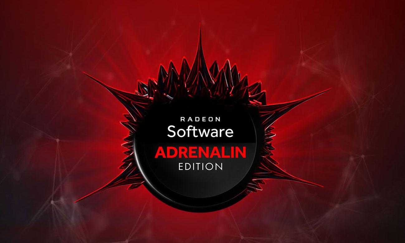 Sapphire Radeon RX 5700 XT - Radeon Software Adrenalin 2019 Edition