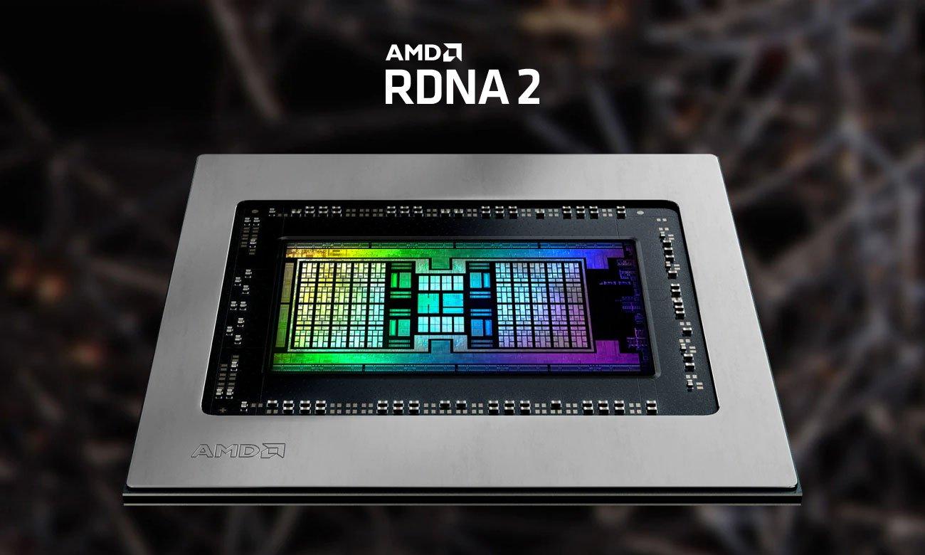 Architektura AMD RDNA 2