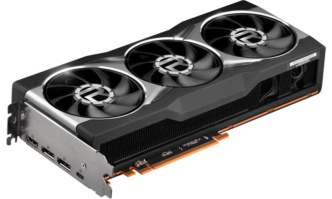 Sapphire Radeon RX 6800 XT 16GB GDDR6