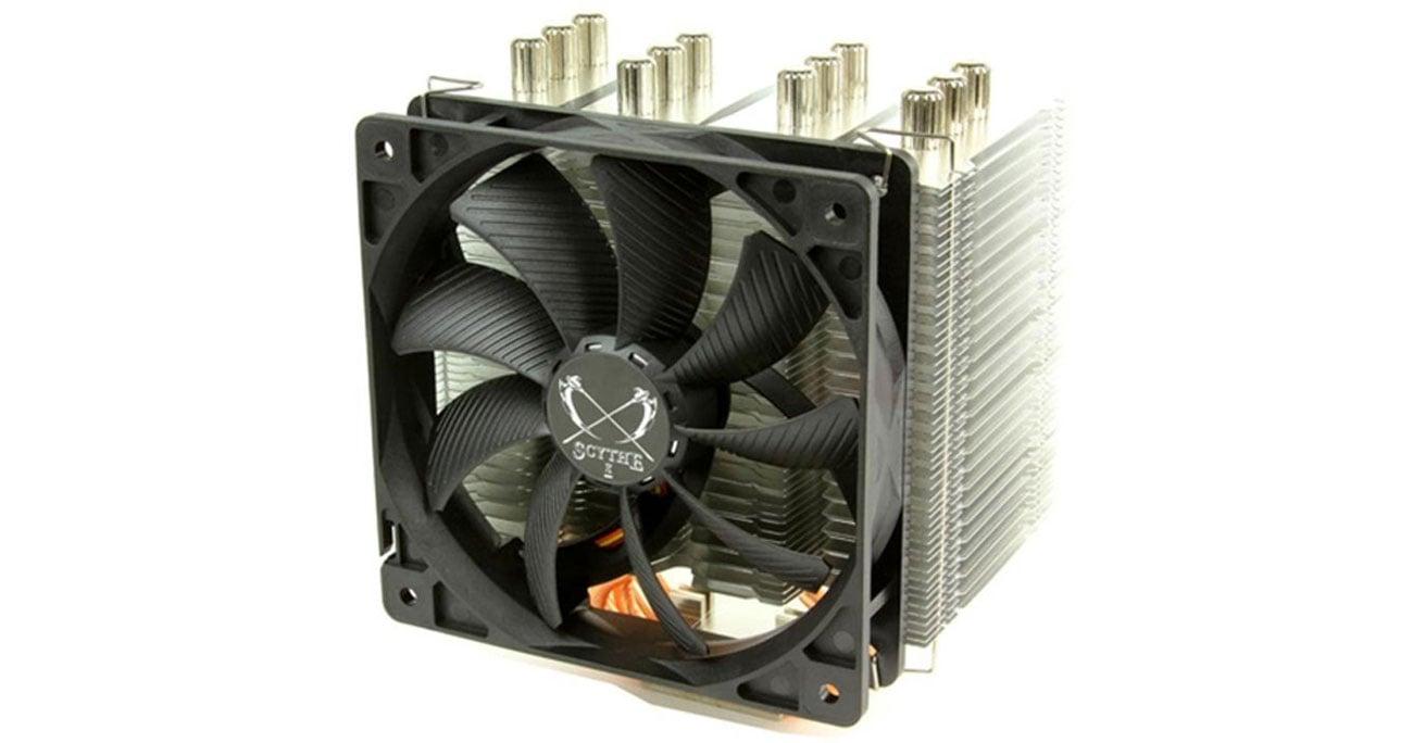 Chłodzenie do procesora Scythe Mugen 4 SCMG-4000