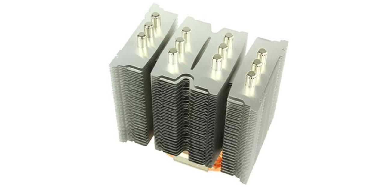 Chłodzenie do procesora Scythe Mugen 4 SCMG-4000 TMAPS