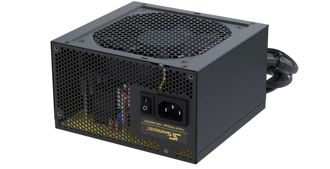 Zasilacz Core GC 500W 80 Plus Gold