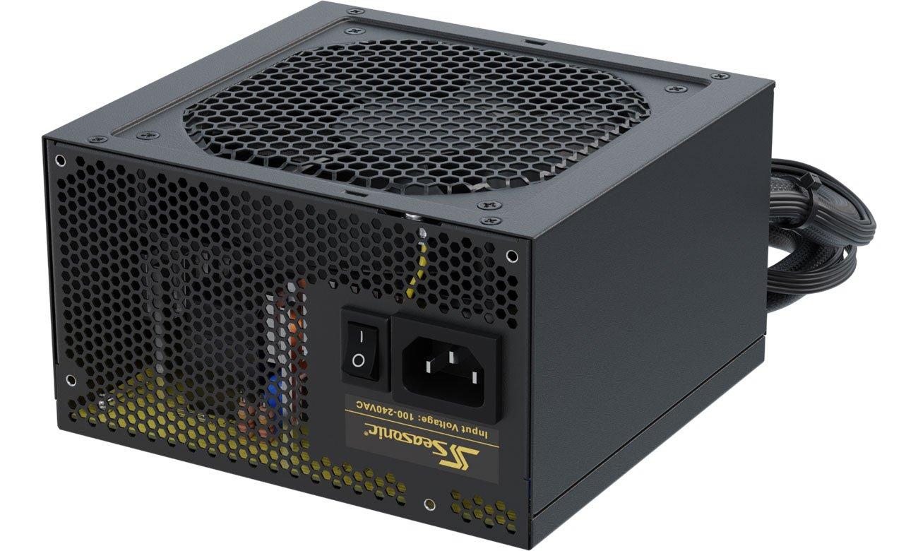 Zasilacz Core GM 500W 80 Plus Gold