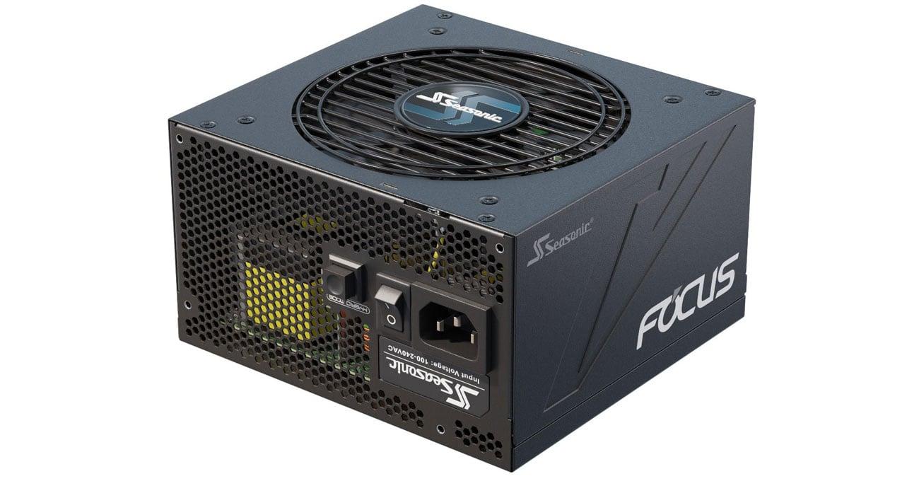 Zasilacz do komputera Seasonic Focus PX 750W