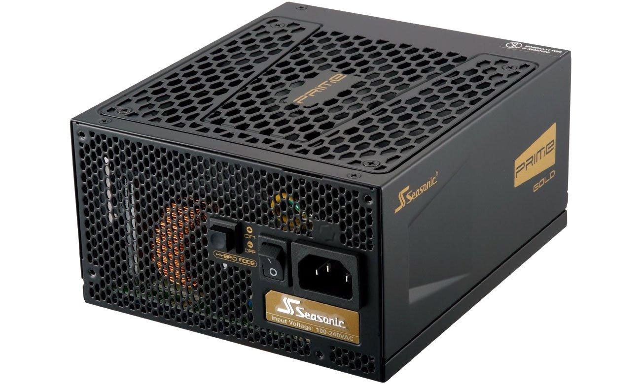 Zasilacz komputerowy Seasonic Prime 1300W 80 Plus Gold SSR-1300GD