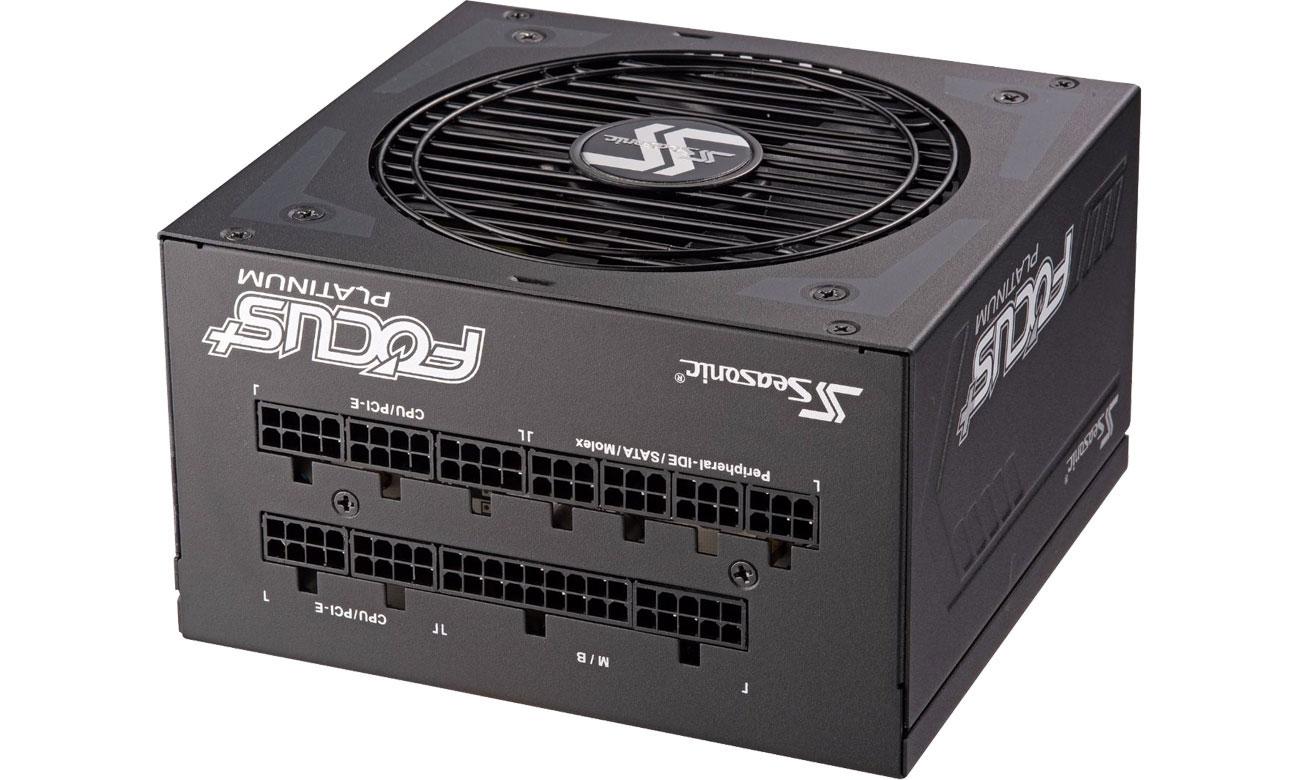Zasilacz do komputera Seasonic SSR-550PX