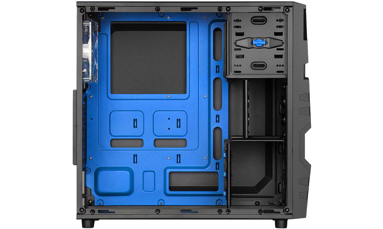 Sharkoon VG5-W Blue Wnętrze