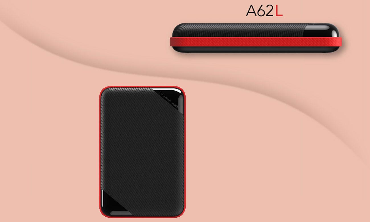 Silicon Power Armor A62 Cechy produktu