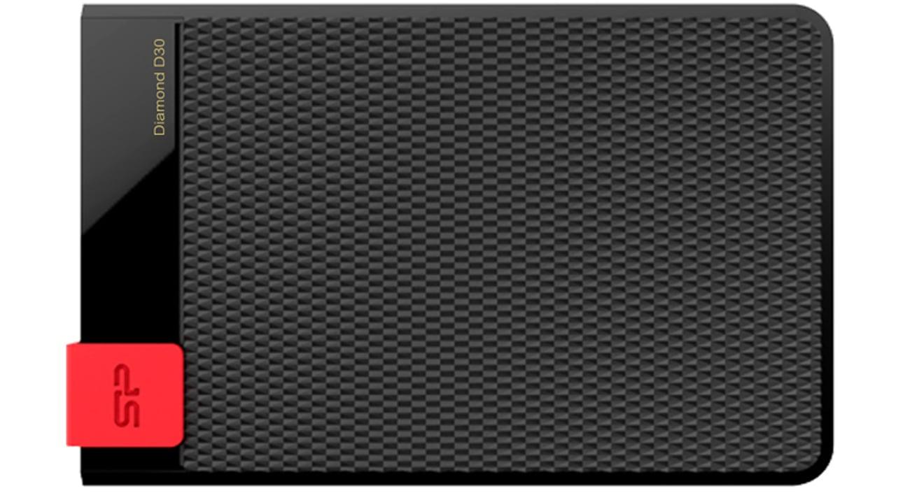 Dysk zewnętrzny Silicon Power Diamond D30 2 TB