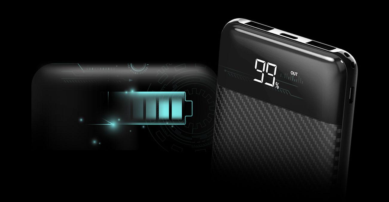 Silicon Power GP28 - Dwa porty USB