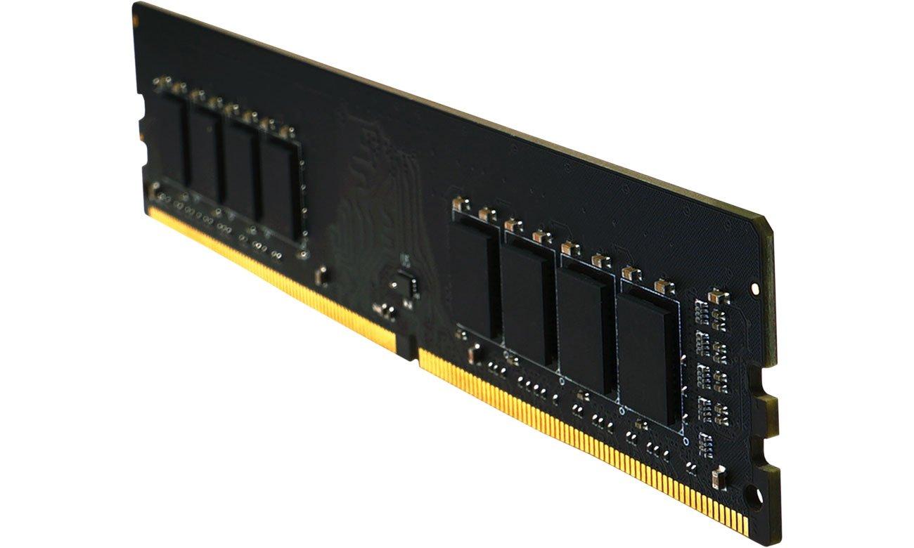Pamięć RAM DDR4 Silicon Power 8GB 2666MHz CL19 SP008GBLFU266B02