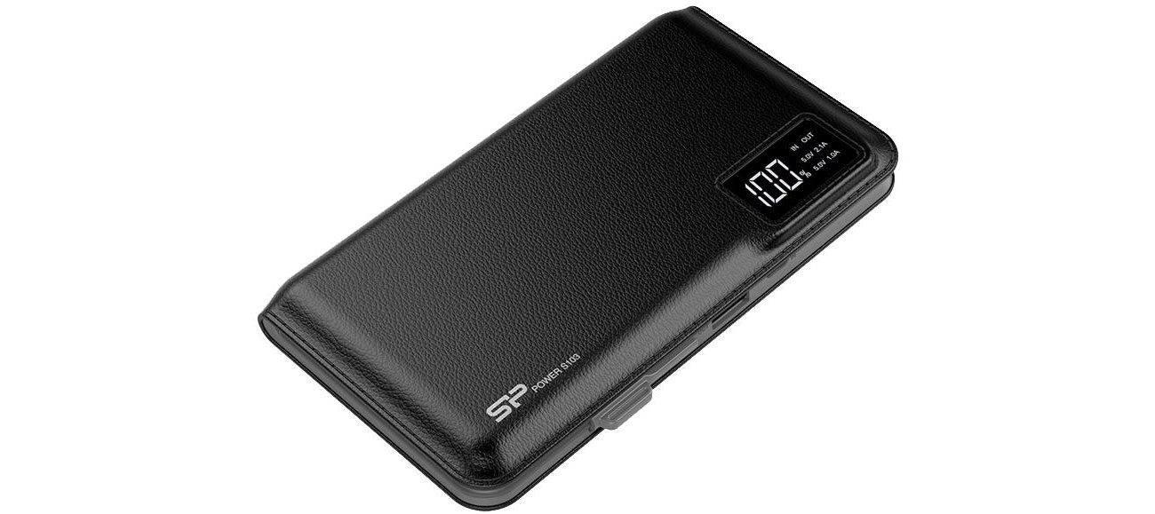 Powerbank Silicon Power S103 10 000 mAh