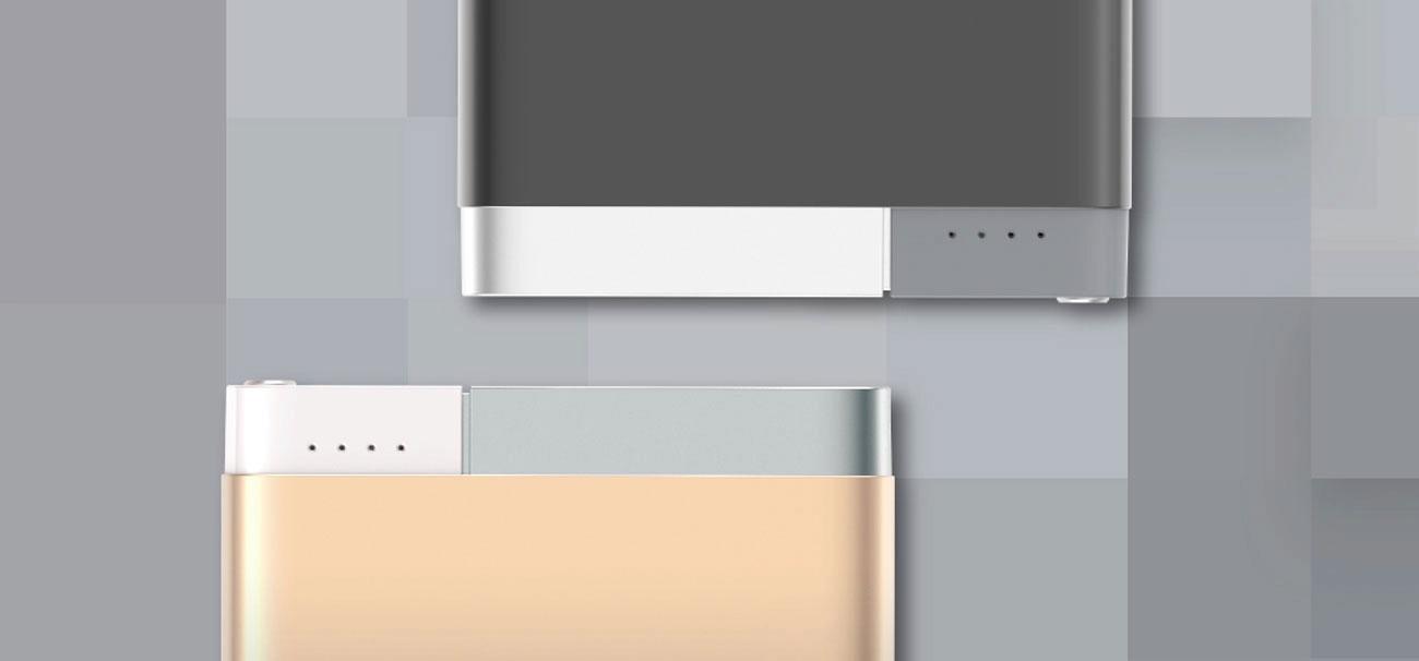 Silicon Power S105 - Design