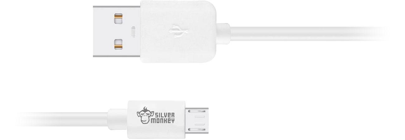 Silver Monkey MU-012SM02