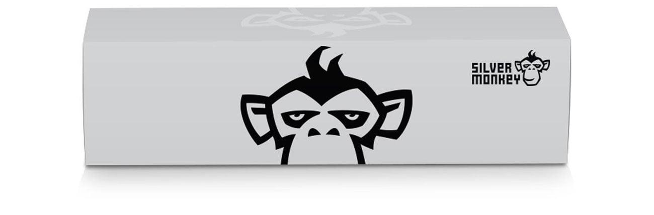 Wydajne bębny Silver Monkey