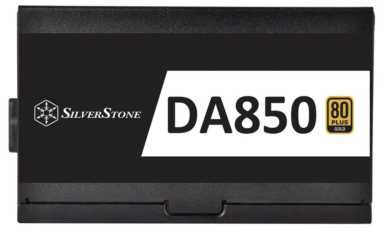 Zasilacz do komputera SilverStone DA850 850W