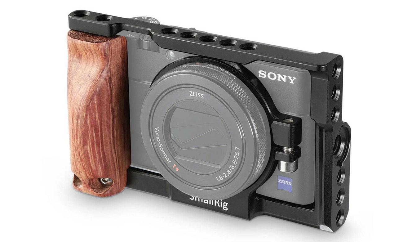 Klatka SmallRig do Sony RX100III/ IV/ V