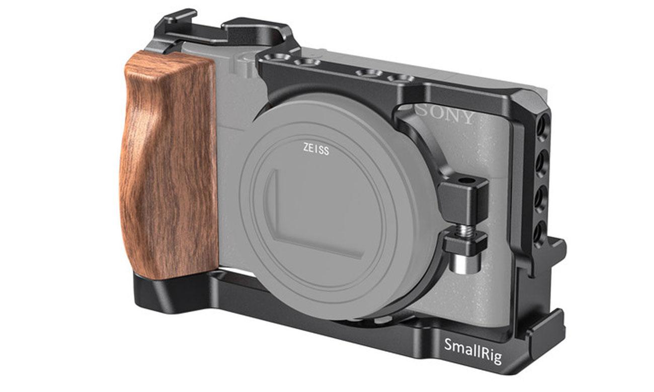 Klatka SmallRig do Sony RX100VI/ VII