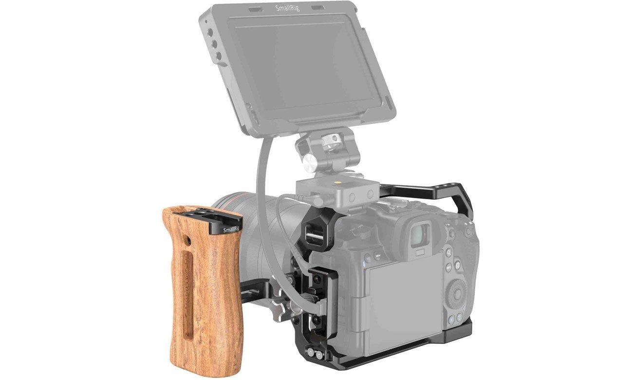 Klatka SmallRig z uchwytem do Canon R5/ R6