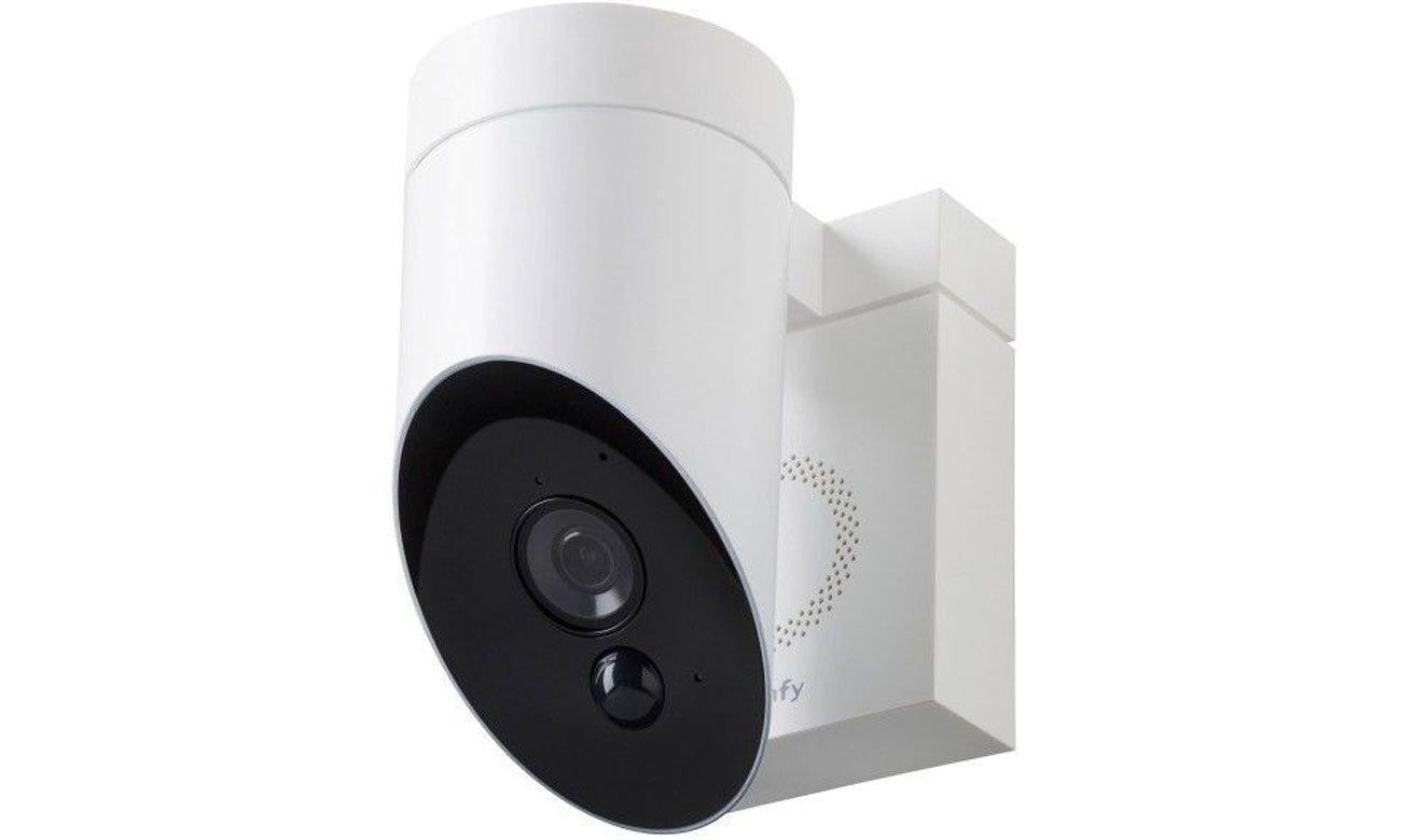 Kamera zewnętrzna Somfy Syprotect Outdoor Cam Biała