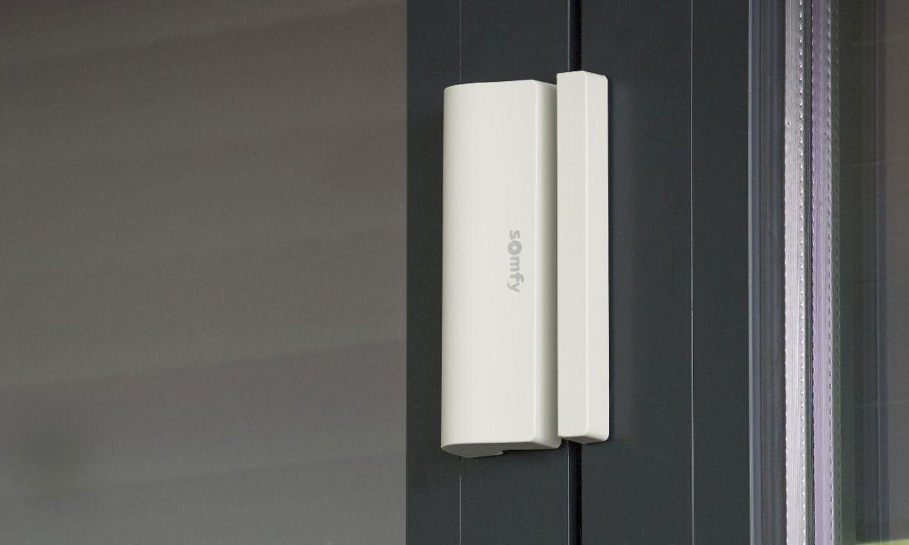 Dwukierunkowa komunikacja radiowa io-homecontrol