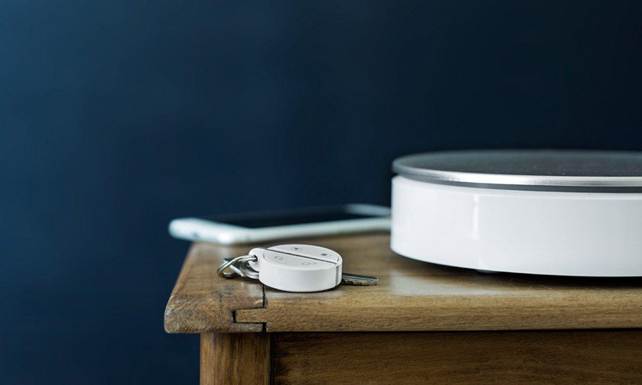 Somfy Home Alarm Innowacyjny, solidny i prosty w zastosowaniu alarm domowy