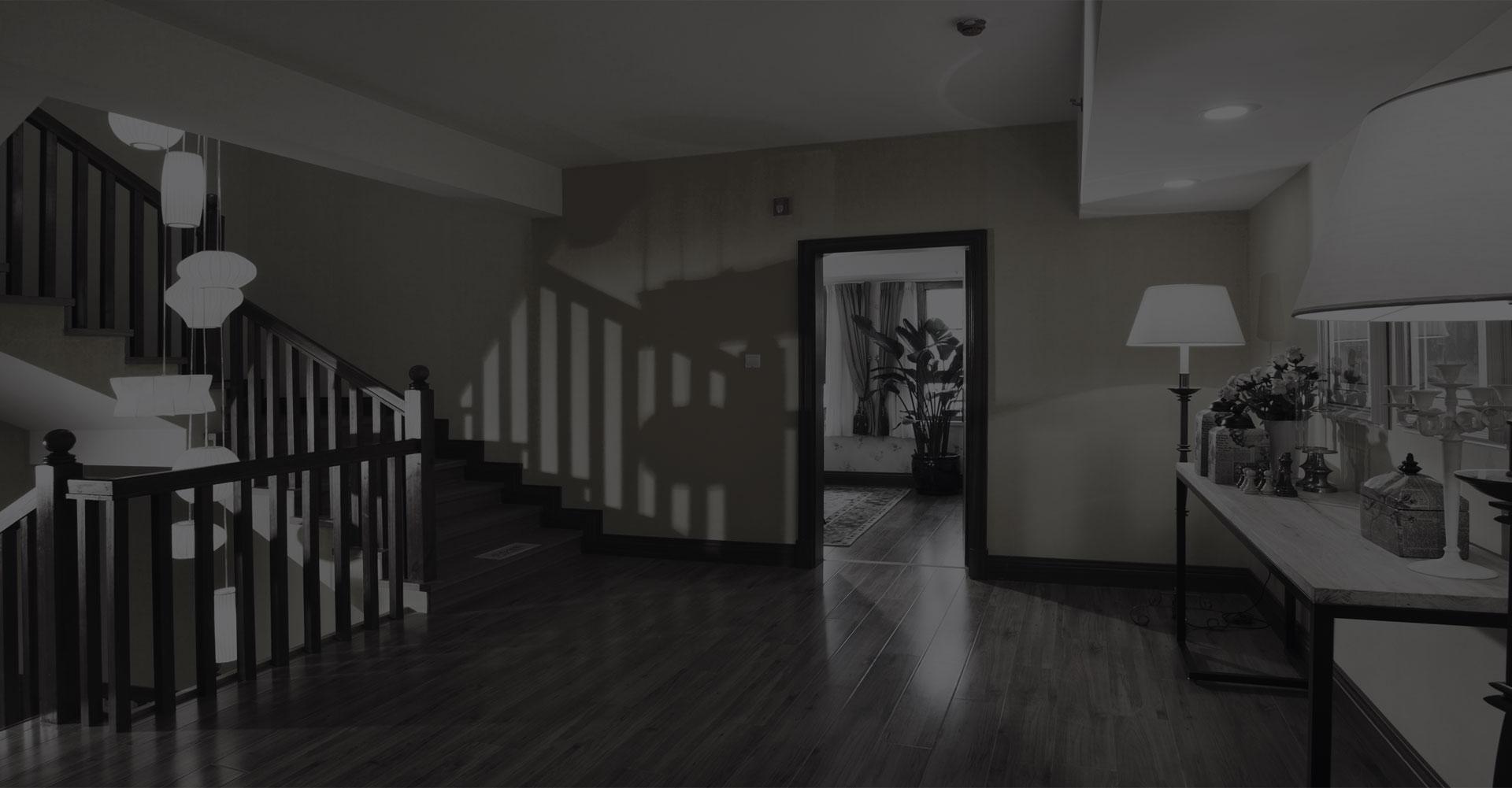 Grafika pomieszczenie w domu