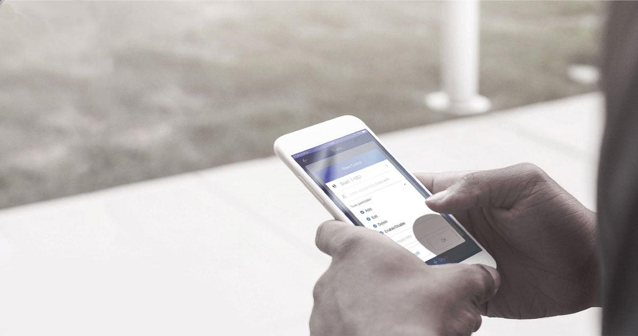 Smartfon wyniki