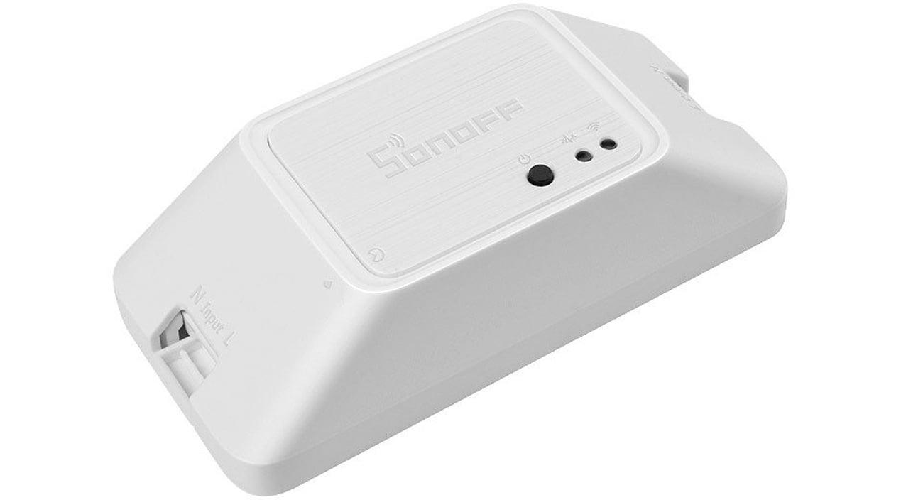 Inteligentny przełącznik WiFi Sonoff RFR3