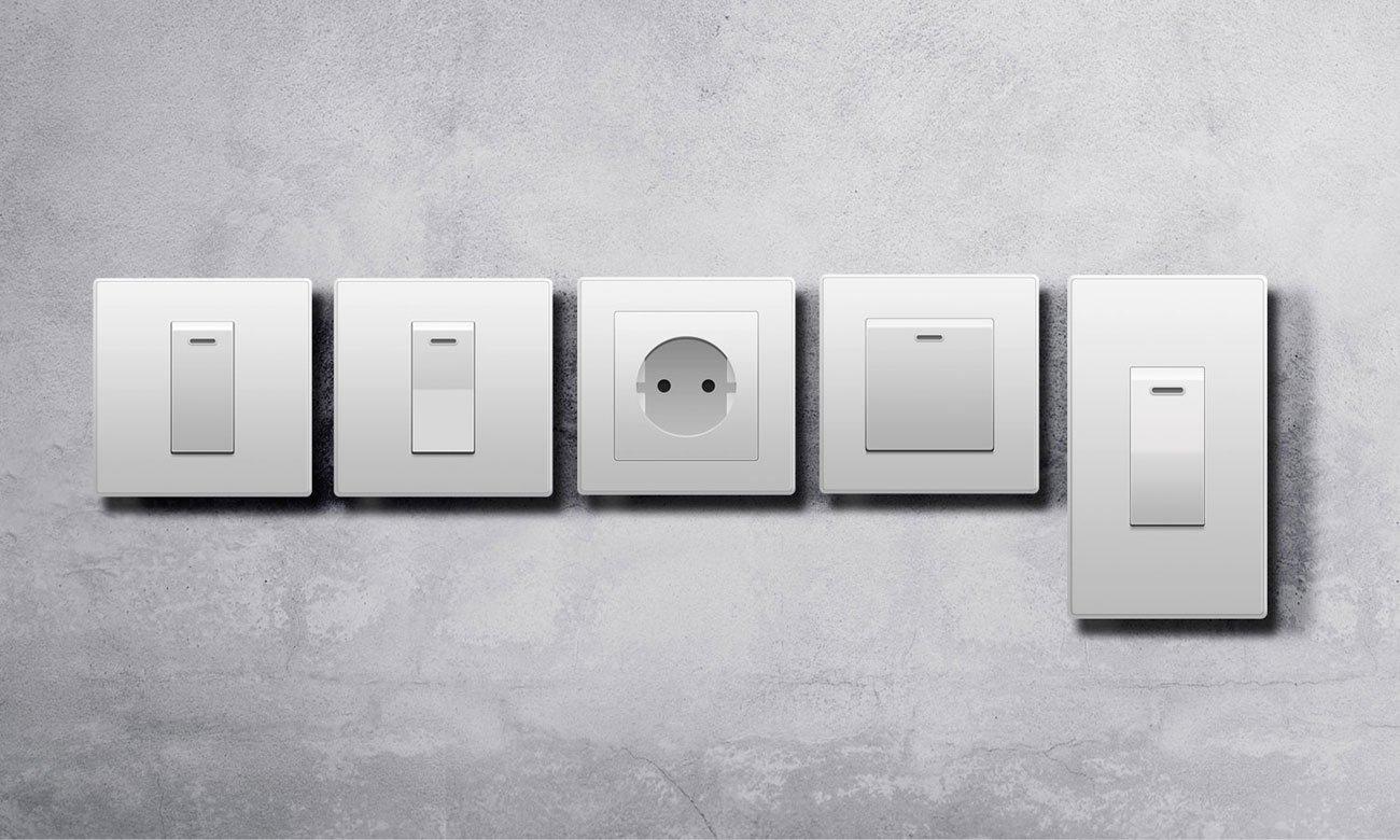 Inteligentny Przełącznik Sonoff Smart Switch MINI