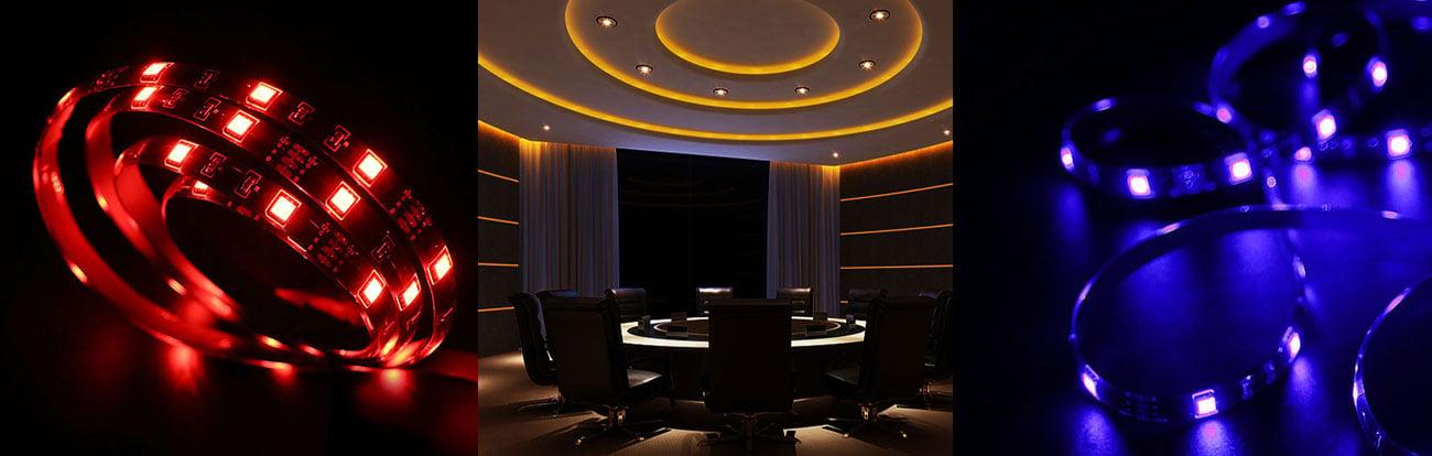 Przedłużenie Taśmy LED Sonoff L1 RGB (2m) M0802040001