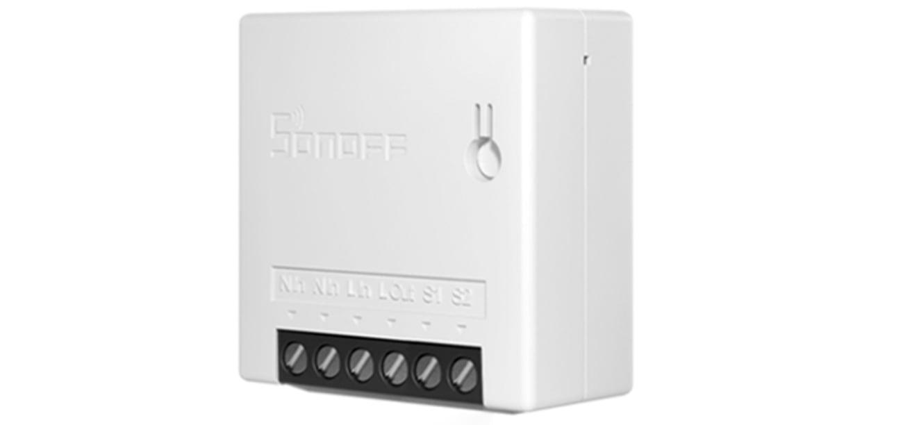 Inteligentny przełącznik Sonoff Smart Switch MINI R2