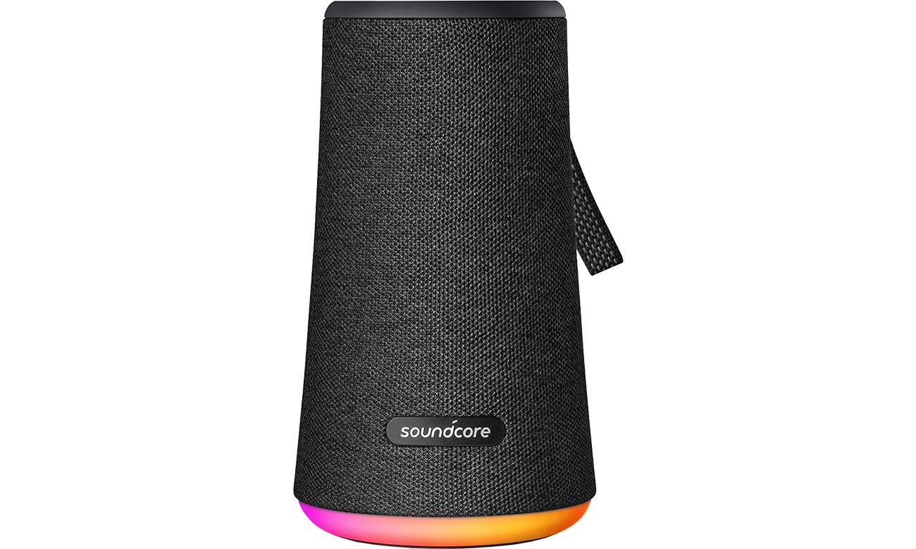 Głośnik przenośny SoundCore Flare+ czarny A3162G11