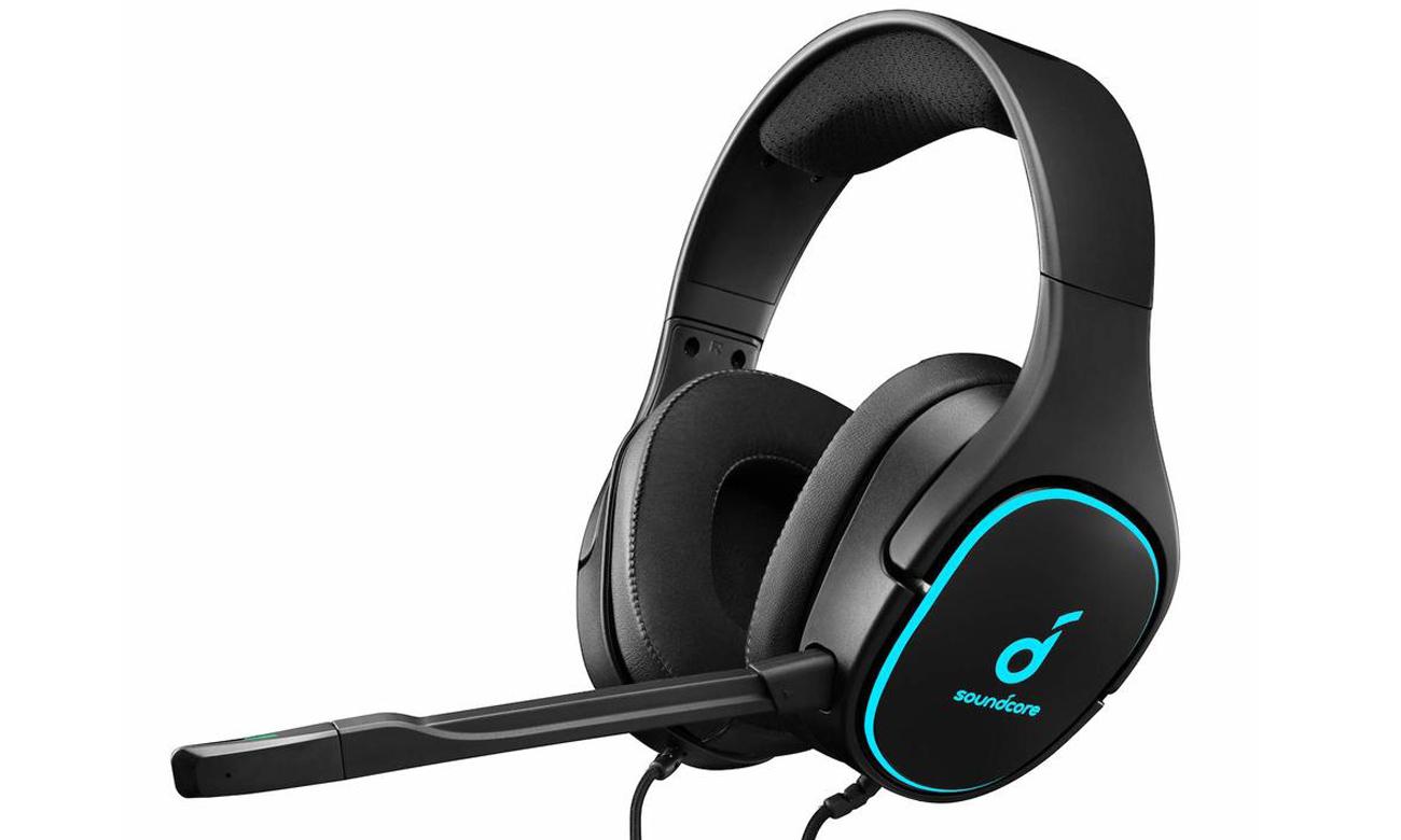 Zestaw słuchawkowy SoundCore Strike 3