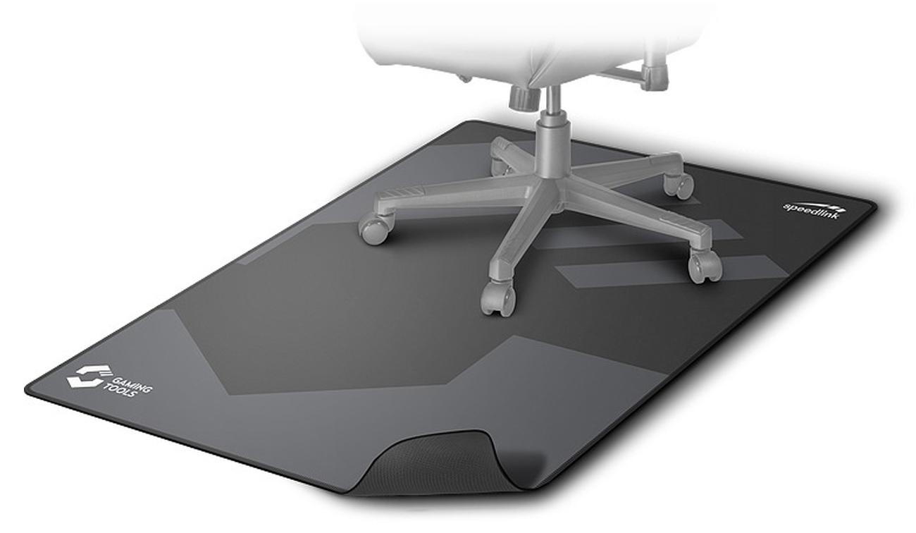 Mata pod fotel SpeedLink GROUNID SL-620900-GY